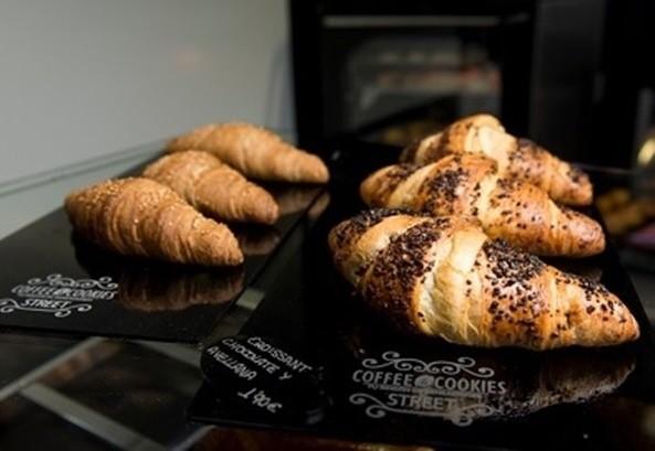 Coffee & Cookies comienza su expansión en franquicia
