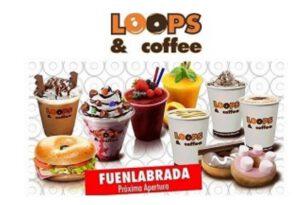 Loops And Coffee inaugura su nueva tienda en Fuenlabrada