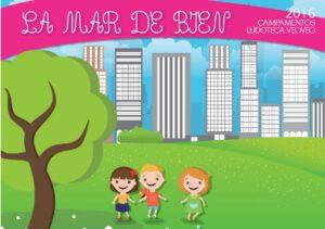 Ludoteca VEOVEO lanza su campamento urbano de verano