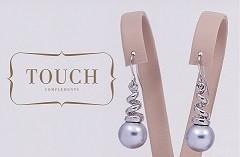 Touch Complements estrena catalogo de complementos para celebraciones
