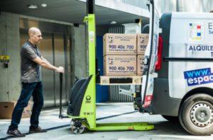 Espaciogeo lanza dos nuevos servicios para los clientes
