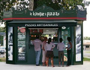 Le Kiosque à Pizzas inicia su expansión en España