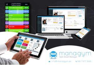 Twentyfit potencia con MANAGYM 4.0 la experiencia tecnológica de los usuarios