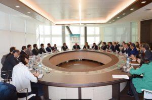 Alianza Barbadillo y Asociados con el Grupo Cajamar