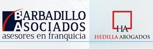 Acuerdo de colaboración Barbadillo y Asociados y Hedilla Abogados