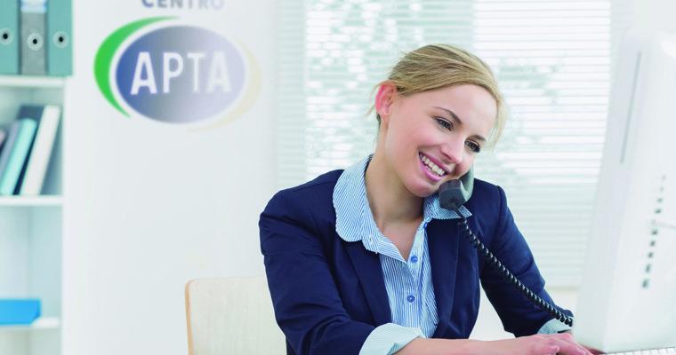 Centro APTA apuesta por el sistema de franquicias