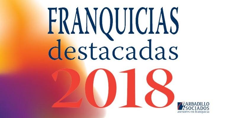 Barbadillo y Asociados presenta su guía destacada online 2018