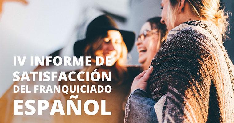 Barbadillo y asociados anuncia la presentación de su cuarto informe de satisfacción del franquiciado