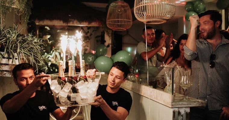 La franquicia Tasty Poke Bar inaugura con éxito un nuevo local en Madrid