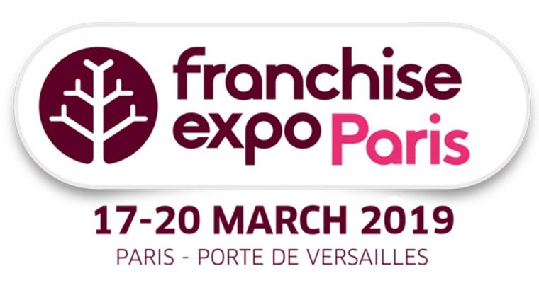 Logo Expo París 2019